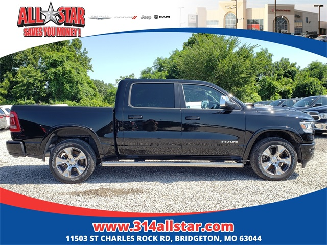 2019 Ram 1500 Crew Cab 4x4,  Pickup #R191058 - photo 1