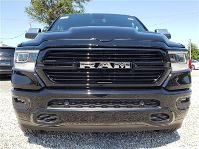 2019 Ram 1500 Crew Cab 4x4,  Pickup #R191058 - photo 11