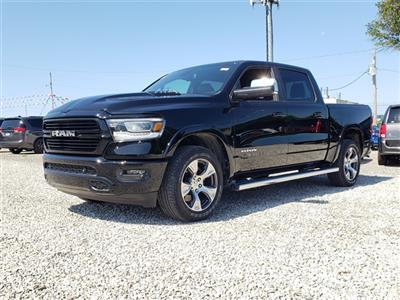 2019 Ram 1500 Crew Cab 4x4,  Pickup #R191058 - photo 3