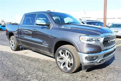 2019 Ram 1500 Crew Cab 4x4,  Pickup #R191059 - photo 3