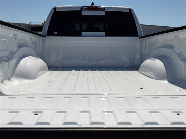 2019 Ram 1500 Quad Cab 4x4,  Pickup #R191071 - photo 7