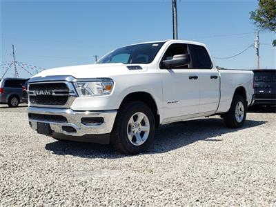 2019 Ram 1500 Quad Cab 4x4,  Pickup #R191071 - photo 3