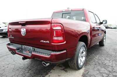 2019 Ram 1500 Crew Cab 4x4,  Pickup #R191074 - photo 2