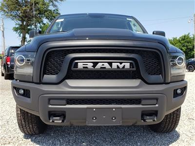 2019 Ram 1500 Quad Cab 4x4,  Pickup #R191075 - photo 10