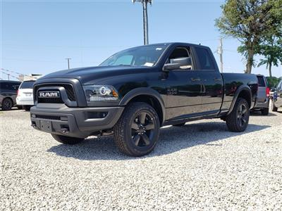 2019 Ram 1500 Quad Cab 4x4,  Pickup #R191075 - photo 3