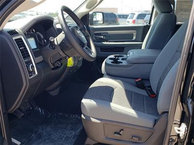 2019 Ram 1500 Quad Cab 4x4,  Pickup #R191075 - photo 2