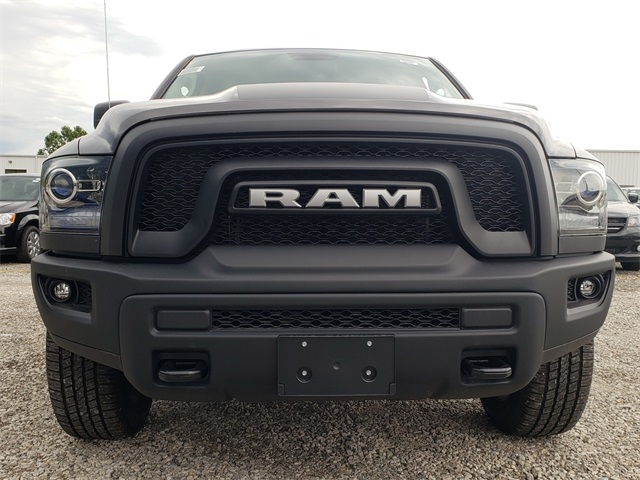 2019 Ram 1500 Quad Cab 4x4,  Pickup #R191084 - photo 12