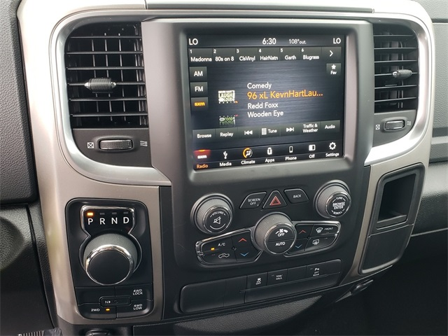 2019 Ram 1500 Quad Cab 4x4,  Pickup #R191084 - photo 4