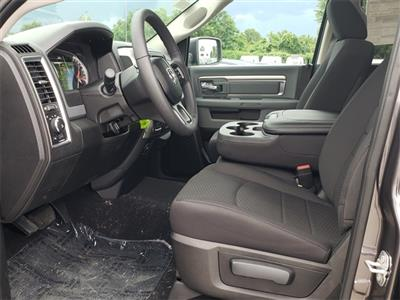 2019 Ram 1500 Quad Cab 4x4,  Pickup #R191084 - photo 2