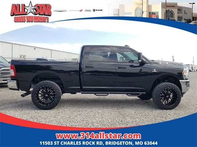 2019 Ram 2500 Crew Cab 4x4,  Pickup #R192011 - photo 1