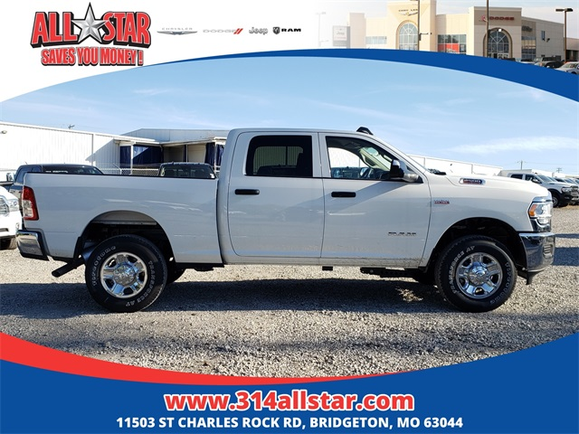 2019 Ram 2500 Crew Cab 4x4,  Pickup #R192024 - photo 1