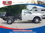 2019 Ram 3500 Regular Cab DRW 4x4,  Cab Chassis #R193004 - photo 1