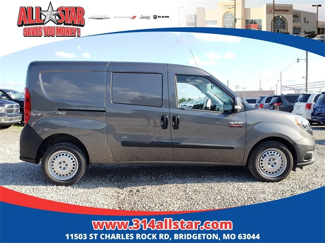 2019 ProMaster City FWD,  Empty Cargo Van #R195011 - photo 1