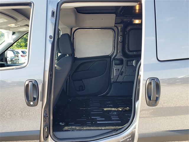 2019 ProMaster City FWD,  Empty Cargo Van #R195011 - photo 8