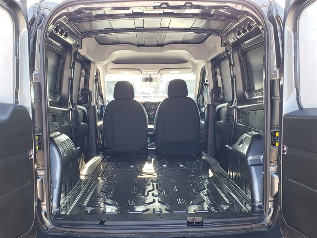 2019 ProMaster City FWD,  Empty Cargo Van #R195011 - photo 10