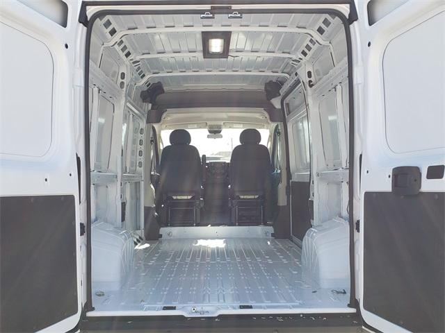 2019 ProMaster 1500 High Roof FWD,  Empty Cargo Van #R195018 - photo 1