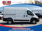2019 ProMaster 1500 High Roof FWD,  Empty Cargo Van #R195019 - photo 1