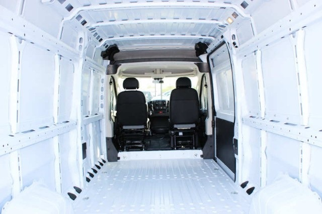 2019 ProMaster 2500 High Roof FWD,  Empty Cargo Van #R197000 - photo 1