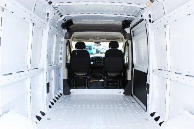 2019 ProMaster 2500 High Roof FWD,  Empty Cargo Van #R197002 - photo 1