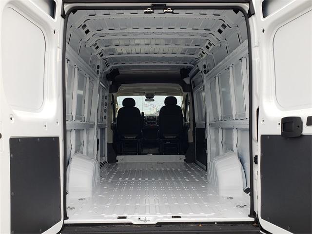 2019 ProMaster 3500 High Roof FWD,  Empty Cargo Van #R198001 - photo 1