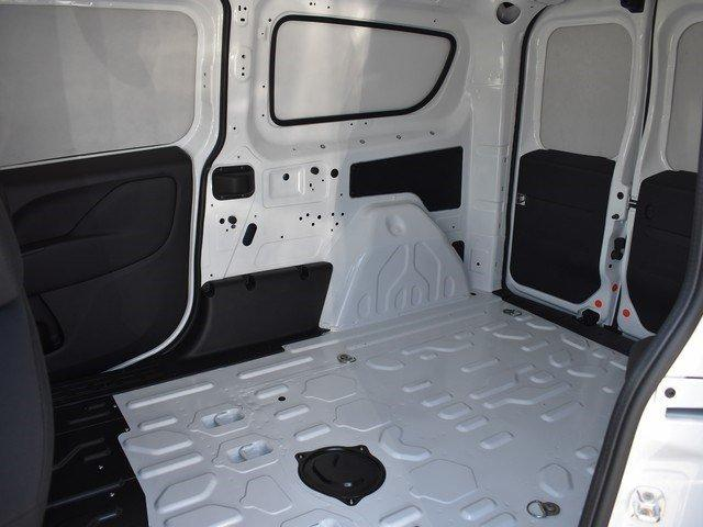 2017 ProMaster City, Cargo Van #D6372 - photo 12