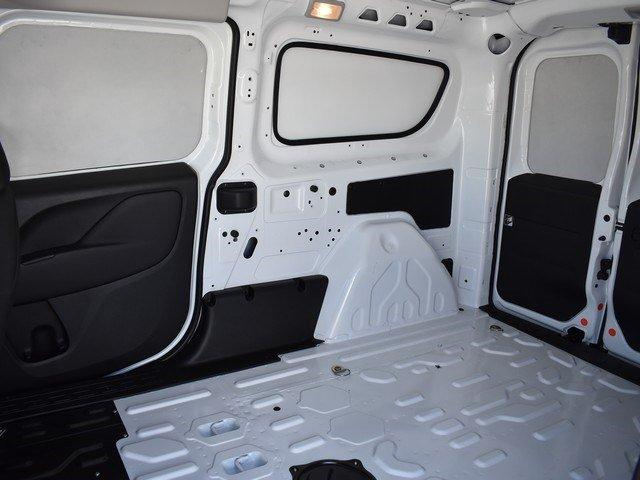 2017 ProMaster City Cargo Van #D6391 - photo 7