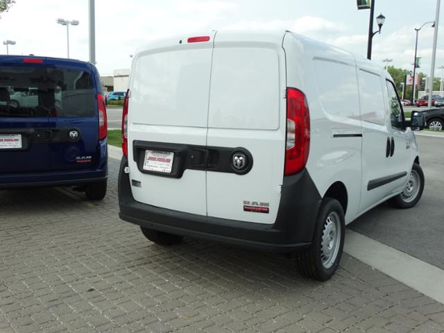 2017 ProMaster City Cargo Van #D6391 - photo 24