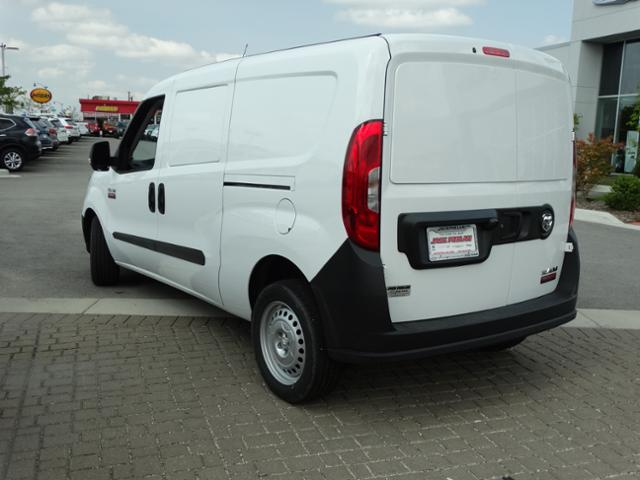 2017 ProMaster City Cargo Van #D6391 - photo 3