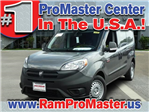 2017 ProMaster City Cargo Van #D6438 - photo 1