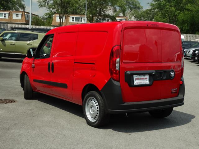 2017 ProMaster City Cargo Van #D6439 - photo 2
