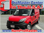 2017 ProMaster City Cargo Van #D6439 - photo 1
