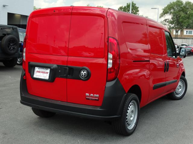 2017 ProMaster City Cargo Van #D6440 - photo 6