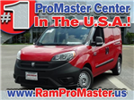 2017 ProMaster City, Cargo Van #D6440 - photo 1