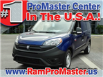 2017 ProMaster City, Cargo Van #D6450 - photo 1