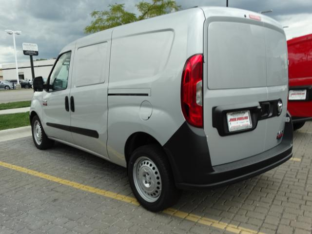 2017 ProMaster City Cargo Van #D6471 - photo 2