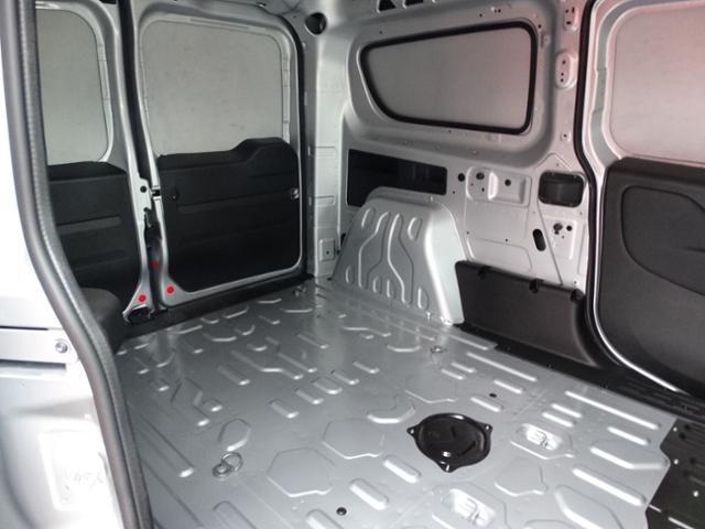 2017 ProMaster City Cargo Van #D6471 - photo 8