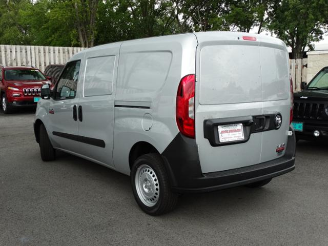 2017 ProMaster City Cargo Van #D6475 - photo 2