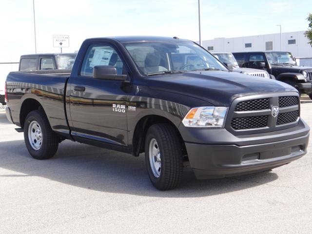 2018 Ram 1500 Regular Cab Pickup #D6506 - photo 5