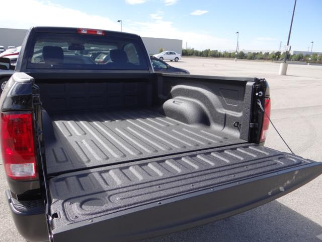 2018 Ram 1500 Regular Cab Pickup #D6506 - photo 6