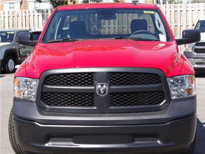 2018 Ram 1500 Regular Cab Pickup #D6515 - photo 4