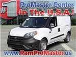 2017 ProMaster City Cargo Van #D6519 - photo 1