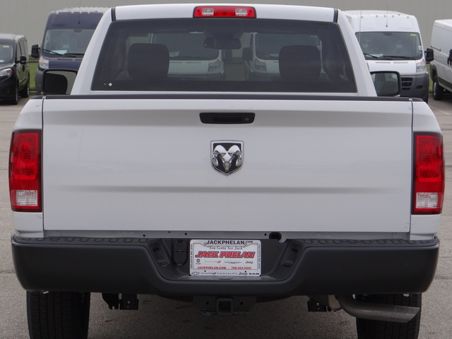 2018 Ram 1500 Regular Cab Pickup #D6528 - photo 5