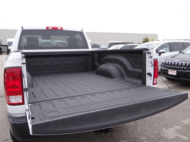 2018 Ram 1500 Regular Cab Pickup #D6528 - photo 2