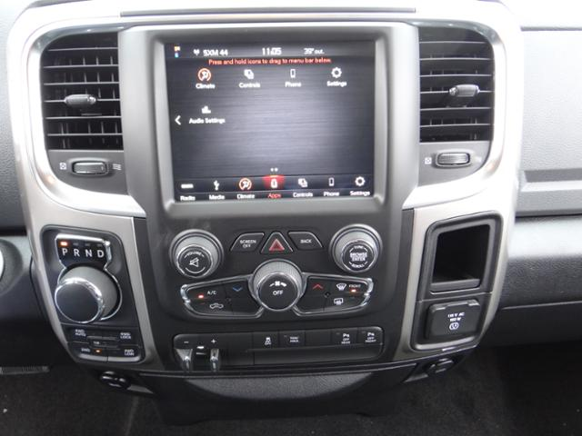 2018 Ram 1500 Crew Cab 4x4, Pickup #D6533 - photo 12