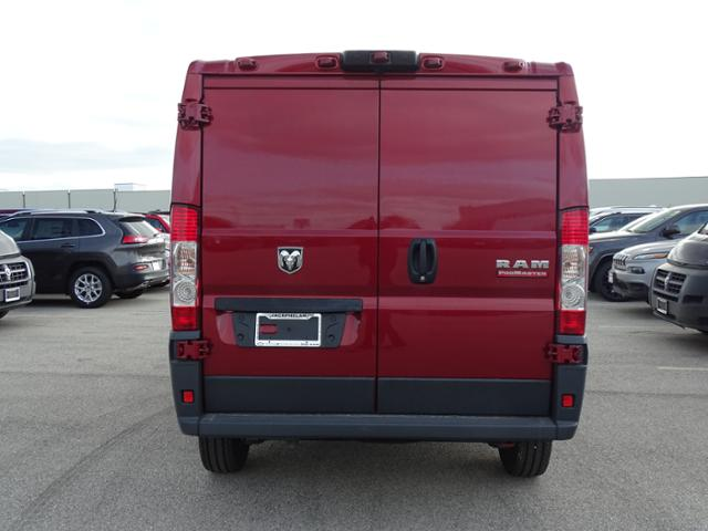 2018 ProMaster 1500 Standard Roof, Cargo Van #D6551 - photo 9