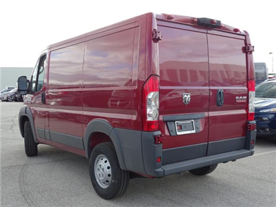 2018 ProMaster 1500 Standard Roof, Cargo Van #D6551 - photo 3