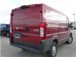 2018 ProMaster 1500 Standard Roof, Cargo Van #D6551 - photo 8