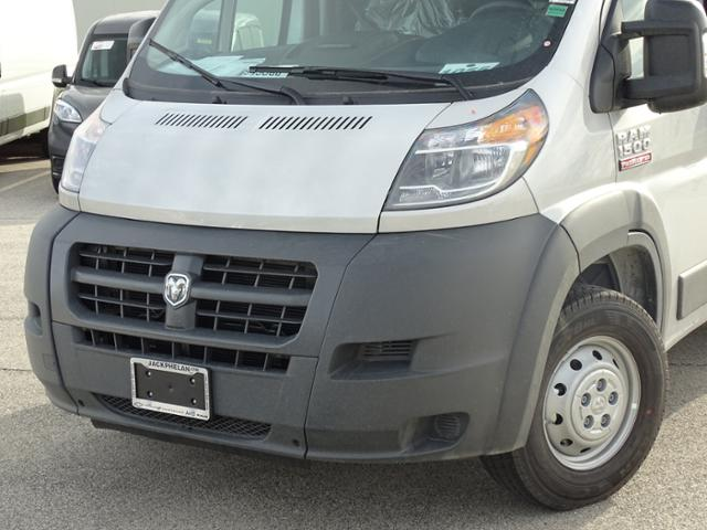 2018 ProMaster 1500 Standard Roof, Cargo Van #D6559 - photo 4