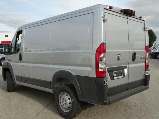 2018 ProMaster 1500 Standard Roof, Cargo Van #D6559 - photo 3