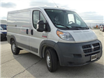 2018 ProMaster 1500 Standard Roof, Cargo Van #D6559 - photo 6